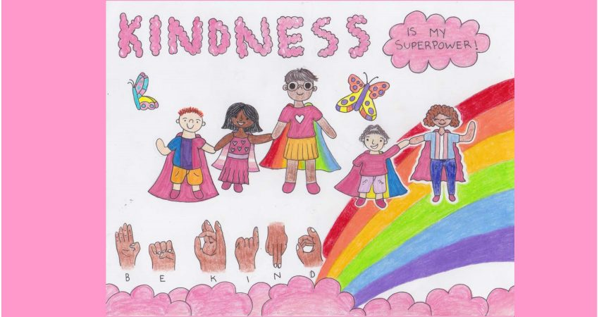 Pink Shirt Day 2021 Poster Contest
